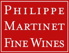 Philippe Martinet Logo